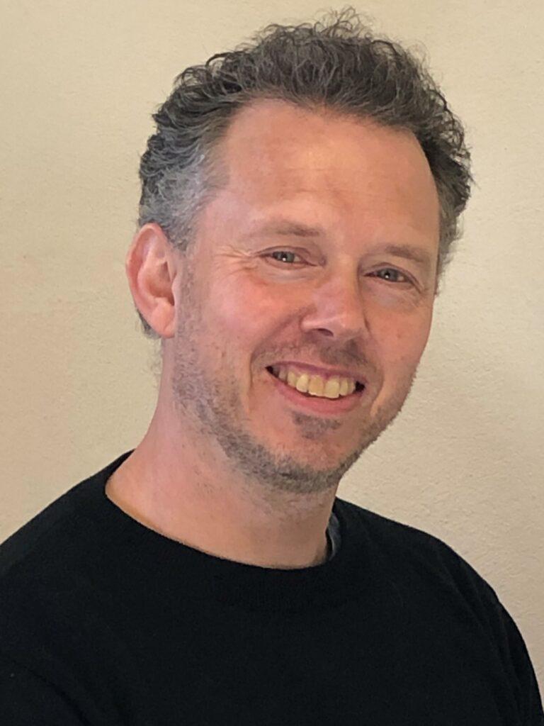 Kenneth Stilling - BMS akupunktør, øreakupunktør, massør og NADA behandler hos Løvel Helse & Fodklinik
