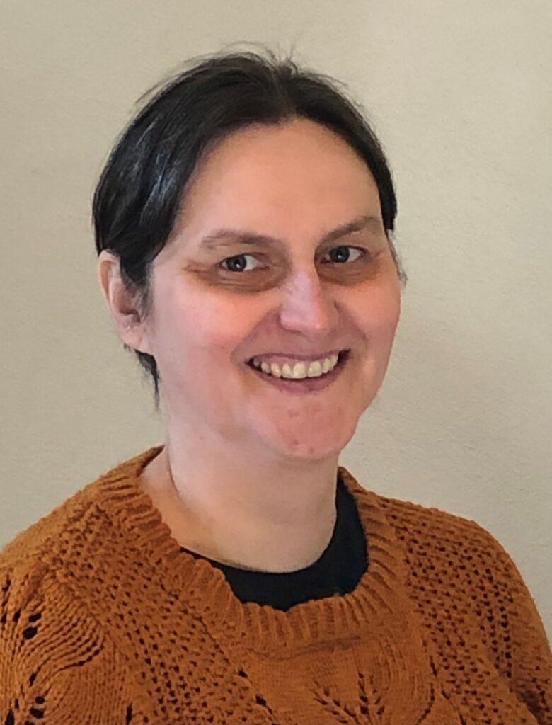 Kirsten Jakobsen - BODY SDS Kropsterapeut elev